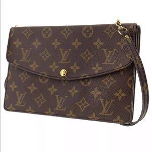 🌟METIS🌟Louis Vuitton discontinued bag